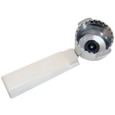 Aluminum Filter Holder, without fixator