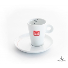 Conjunto chávena + pires de café OFERTA